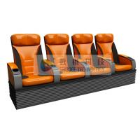 Simulative 4D Theater Seats  Manufactures