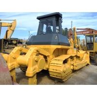 Used Komatsu bulldozer crawler D155A dozer for sale Manufactures