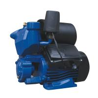 Electric self priming sucking water pump for domestic farm garden pump system Manufactures