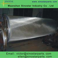 paper making cloth stainless steel wire mesh Manufactures