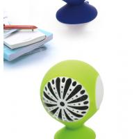 Silicon Mushroom Portable Mini Speaker With USB Charger Manufactures