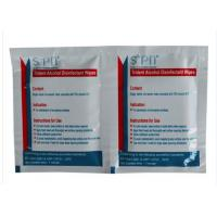 Nonwovens Medical Grade Cleaning Wipes HS Code 3401199000 Private Label Acceptable Manufactures