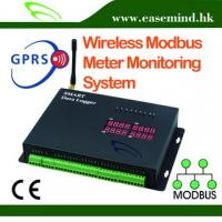 Wireless Modbus Meter Tracking System Manufactures