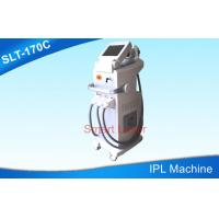 3500 AFT IPL Hair Removal Machine , Multifunction Elight IPL RF Beauty Machine Manufactures