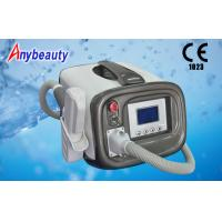 Professional Laser Tattoo Removal Machine And Birthmark , Freckle removal Device Manufactures