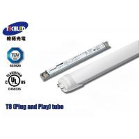 High Lumen 24 Watt 5 Foot Retrofit Dimmable Led Tube Lights For Home Manufactures
