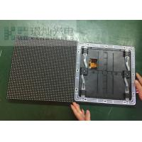 Professional P10 Led Module Display Front Access SMD3535 With 2 Years Warranty Manufactures