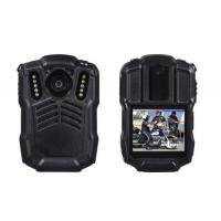 Waterproof  Wifi Body Camera , Full Hd Body Worn Surveillance Cameras With Night Vision Manufactures