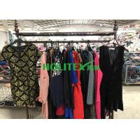 Clean Used Winter Clothes / Second Hand Ladies Winter Dress For Pakistan Manufactures