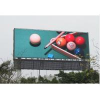 Seamless P8 Led Display Panels , SMD Led Advertising Board With Epistar Chip Manufactures