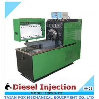 Diesel Fuel Injection Pump Test Bench(working station type 12PSB-I) Manufactures