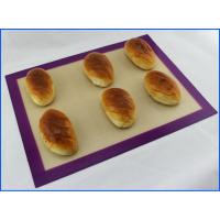 Buy cheap Promotional Silicone baking Mat from wholesalers