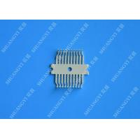Auto Terminal Connector Crimp On Wire Terminals Fire Proof Environmental Friendly Manufactures