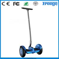 Young Folding Self Balance Travel Mobility Scooter 2 Wheel For Auto Pedal app bluetooth Manufactures