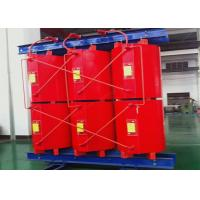 33kv 3 Phase Cast Resin Dry Type Transformer Rectifier Unit Toroidal 2 Windings Type Manufactures