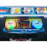 High Performance Crane Game Machine With Mini Keyboard , Toy Vending Machine Manufactures
