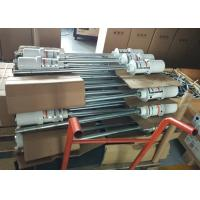 Pneumatic Spray Foam Transfer Pumps Energy Saving Fast Injection For 4S Store Manufactures
