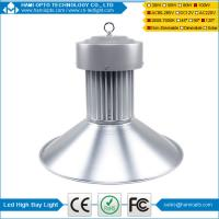 Factory Wholesale 2018 Most Advanced high power 100w led high bay light with CE ROHS Manufactures
