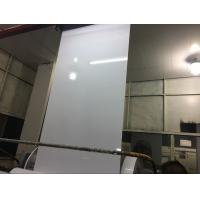 1225mm Width Polar Whit Color Prepainted Galvanized Steel Coi IDl 508mm for South Africa market Manufactures
