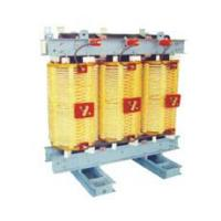 Insulating Dry-Type Power Transformer (SG(B)H10) Manufactures