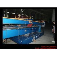 Movable Welding Center Column And Boom for Pipe Cycle Welding Line Manufactures