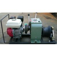 stringing machine, grinding, wire tackle, cable pulley Manufactures