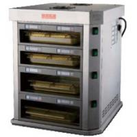 4-Layer Holding Cabinet Commercial Kitchen Equipments Pass-through Counter Type Manufactures