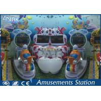 100W Capsule Toys Kids Coin Operated Game Machine 1300 * 1700 * 2100 MM Manufactures