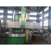 Quality ck5116  Vertical Turret 1600 turning diameter Metal Processing Machine for sale
