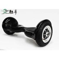 "Chargeable 10"" Smart E Balance Scooter Kids Electric Scooter Lithium Battery Manufactures"