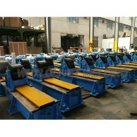 Facing milling machine Milling H-beam or BOX-beam Including Hydraulic -driven rack