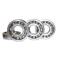 C3 C4 C5 Clearance 6221 ZZ, 6221 RZ ,6221 2RZ, 6221 2RS Deep Groove Ball Bearing Manufactures