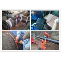 Professional Non Destructive Testing Services Evaluate Material Properties Manufactures