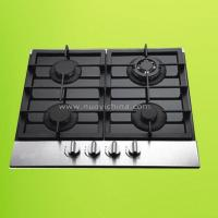 New Kitchen Built-in Gas Stove (4 Burners)