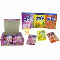 Natural Condensed Fruit Juice Powder, Instant Flavored Drink, Can Be with Vitamin C Manufactures