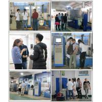 3-Axis Electrodynamic Vibration Testing Machine/ High Frequency Vibration Test