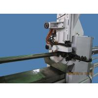 Wire Mesh Manufacturing Machine , Slotted Screen Automatic Spot Welding Machine Manufactures