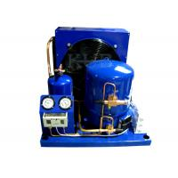 Mt36 Mtz36 Small Condensing Unit , Commercial Condensing Unit High Control Accuracy Manufactures
