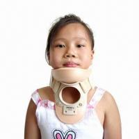 Buy cheap Philadelphia Cervical Collar, Suitable for Children of 6- to 12-year Old, Easy from wholesalers
