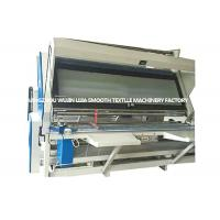 Automatic Non Woven Fabric Winding Machine Fabric Roll To Roll Cutting Machine Manufactures