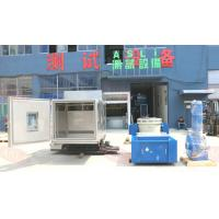 380V Environmental Shaker / Vibration Test Equipment For Aerospace and Shipping Manufactures