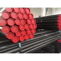 Quality Consistent Concentricity NWJ Tool Steel Drill Rod 3 Meters NQ Hardened Steel for sale