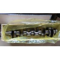 Cummins QSC8.3 QSL Engine Part Crankshaft 3965006 3965008 3965010