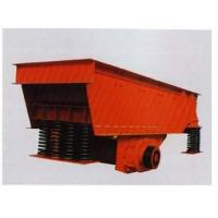 Buy cheap GZQ series vibrating feeder from wholesalers