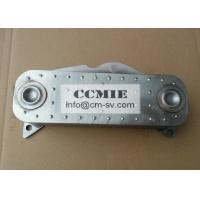 Forged Steel Iron Casting 6CT Oil Cooler Core for Cummins Diesel Engine Type Manufactures