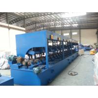 Automatic Durable 6 Head Round Stainless Steel Tube Polishing Machines Manufactures