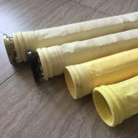 PPS industrial filter bag Manufactures