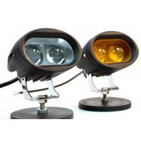 High Intensity Automotive Work Light, Cree Amber White Vehicle Work Lights Manufactures