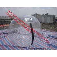 Inflatable Water Walking Ball for Water Sports Games  Inflatable Rolling,Water Games Manufactures