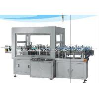 Automatic OPP Labeling Machine (OPP-300) Manufactures